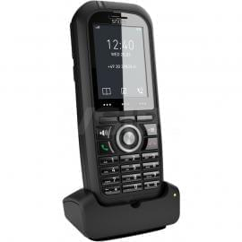 Snom M80 Ruggedised IP65 Rated DECT Handset