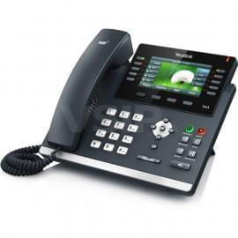 Yealink T46S IP Desk Phone